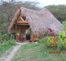 36. Complete cabana